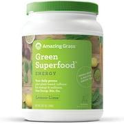 Amazing grass green superfood energy lemon lime 1 5 lbs 700 g