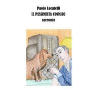 Il pessimista cosmico - eBook