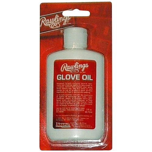 Rawlings Baseball Glove Oil
