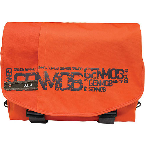 """Golla Pico Messenger Bag For Up To 17.3"""""""