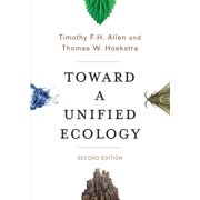 Toward a Unified Ecology - eBook