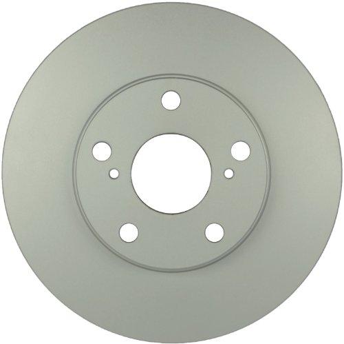 Bosch 50011221 QuietCast Premium Disc Brake Rotor
