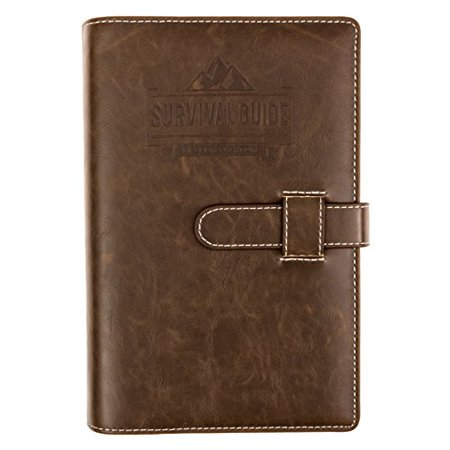 AA Big Book Cover - Great Gift Idea! - Bicast Leather - Alcoholics Anonymous ()