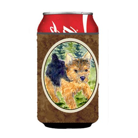 Norwich Terrier Can Or Bottle  Hugger - 12 oz. - image 1 de 1