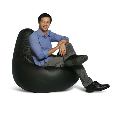 Baseball Bean Bag Board - Bean Bag Factory Large Bean Bag Lounger, Multiple Colors/Fabrics