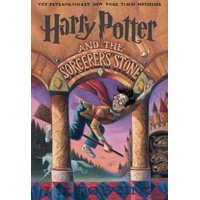 Harry Potter: Harry Potter and the Sorcerer's Stone (Paperback)