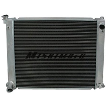 Mishimoto MMRAD-300ZX-90T Manual Transmission Performance Aluminium Radiator for NISSAN 300ZX