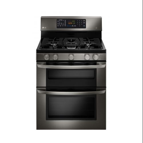 LG  Diamond Collection 30-inch Freestanding Gas Range