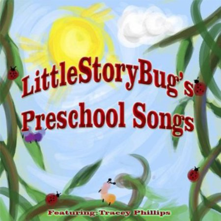 Littlestorybug's Preschool Songs - Preschool Halloween Song