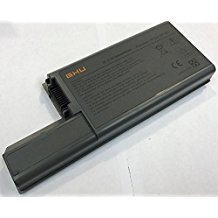 New GHU Battery For Dell Latitude battery 11.1V CF623 DF1...