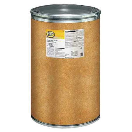 Zep Professional R02942 Powdered Concrete Floor Cleaner