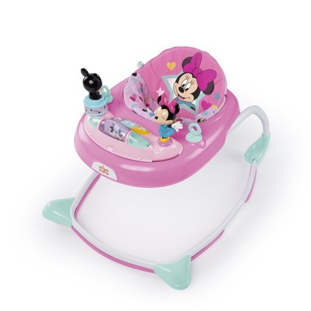 Womens Stretch Walker - Disney Baby MINNIE MOUSE Stars & Smiles Walker