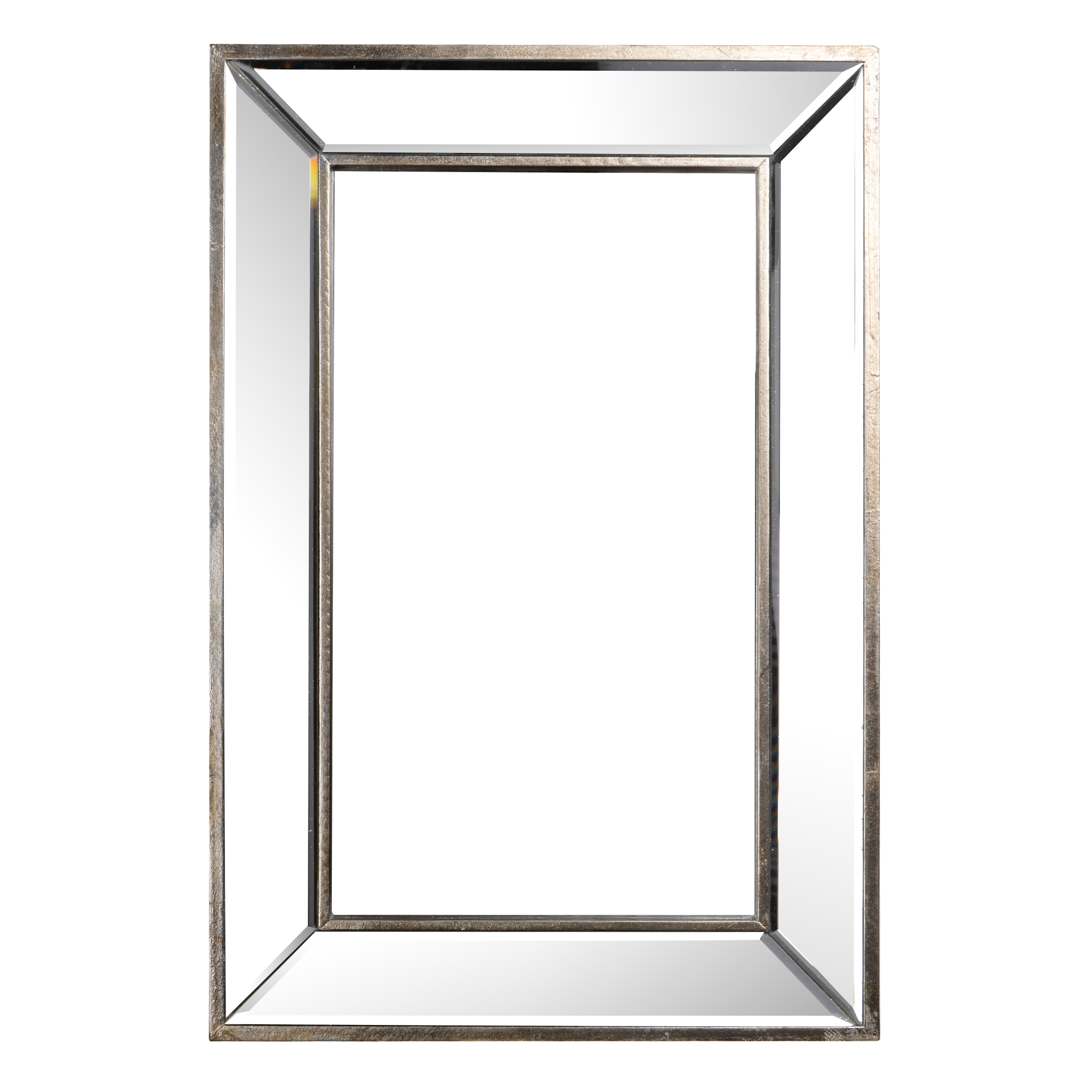 A&B Home Decorative Wall Mirror by A&B Home