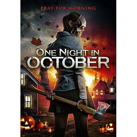 October 30 Halloween Eve (One Night in October (DVD))