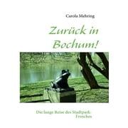 Zur�ck in Bochum!