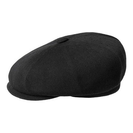 Men's Kangol Bamboo Hawker Newsboy Cap