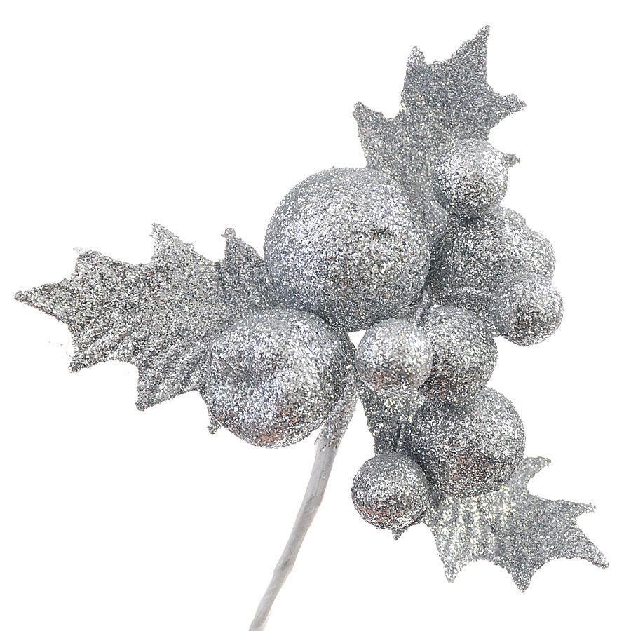 Artificial Flowers Ball Auspicious Fruits Rich Fruit Home Decor Plant Berries