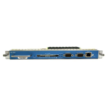 RE-850-1536-S Juniper M7i M10i Routing Engine RE-850 Network Ethernet / LAN Cards - Used Very Good