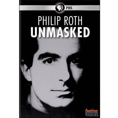 Philip Roth: Philip Roth - Unmasked