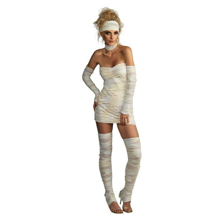 Adult Female Sexy Mummy Costume Rubies 880250](Female Matador Costume)