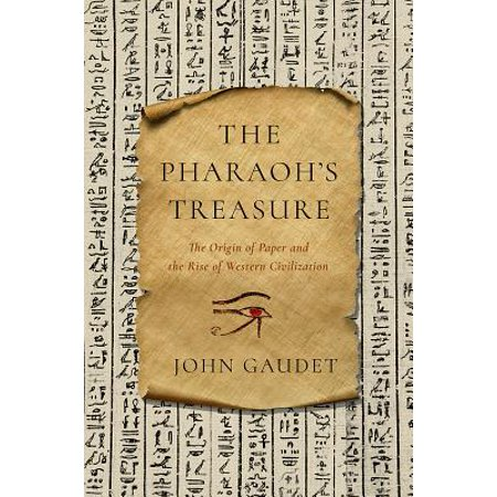 The Pharaoh's Treasure (Hardcover)