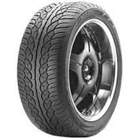 Walmart Tire Installation Price >> Yokohama Parada Spec X 117v Tire P275 55r20