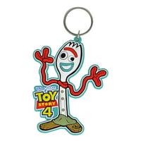 Disney Toy Story 4 Kids Forky Key Chain (Boys )