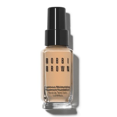 Bobbi Brown 'Luminous' Moisturizing Treatment Foundation - 020 Warm Natural 1oz, (Bobbi Brown Moisturizing Cream Compact Foundation Reviews)