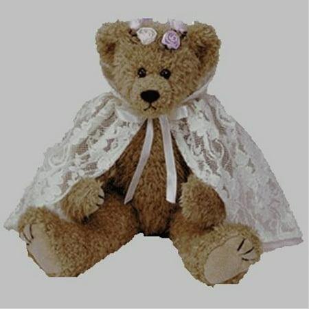 - TY Attic Treasure - EVE the Bear