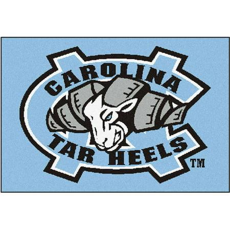 University of North Carolina Chapel Hill Starter Mat