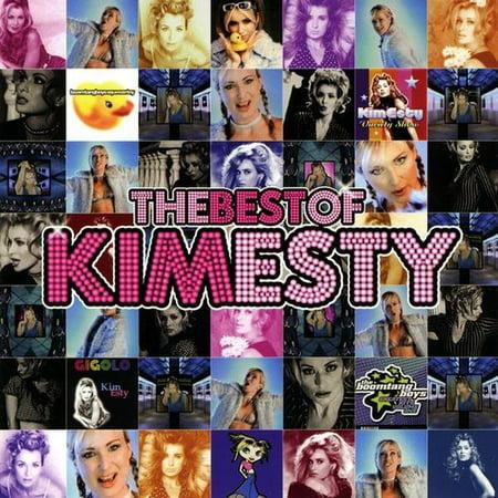 Best Of Kim Esty