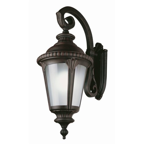Astoria Grand Wilkerson 1-Light Outdoor Wall Lantern
