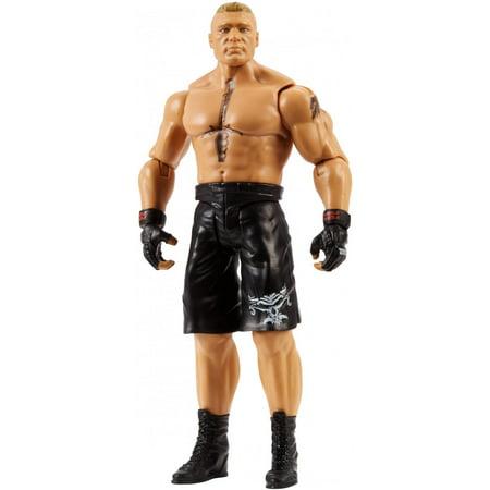 WWE Series # 80 Brock Lesnar Action Figure
