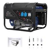 Yotoy 3000 Watt Gas Powered Portable Generator Engine for Jobsite RV Camping Standby