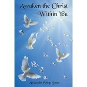 Awaken the Christ Within