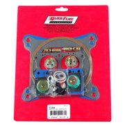 Quick Fuel Technology 3-204QFT Carburetor and Installation Kit