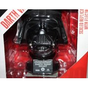 STAR WARS DARTH VADER SCALED REPLICA HELMET WITH ELECTRONICS