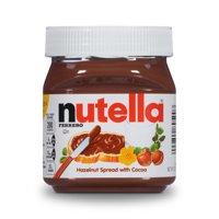 Nutella Chocolate Hazelnut Spread, 13 ounce
