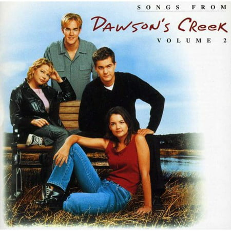 Songs From Dawson's Creek 2 / Tv O.S.T.