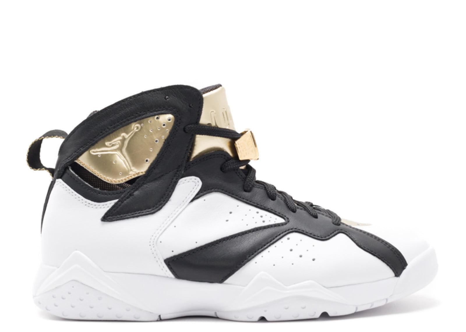 604050bdc1e Air Jordan - Men - Air Jordan 7 Retro C&C 'Champagne' - 725093-140 - Size  10.5