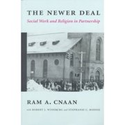 The Newer Deal : Social Work and Religion in Partnership