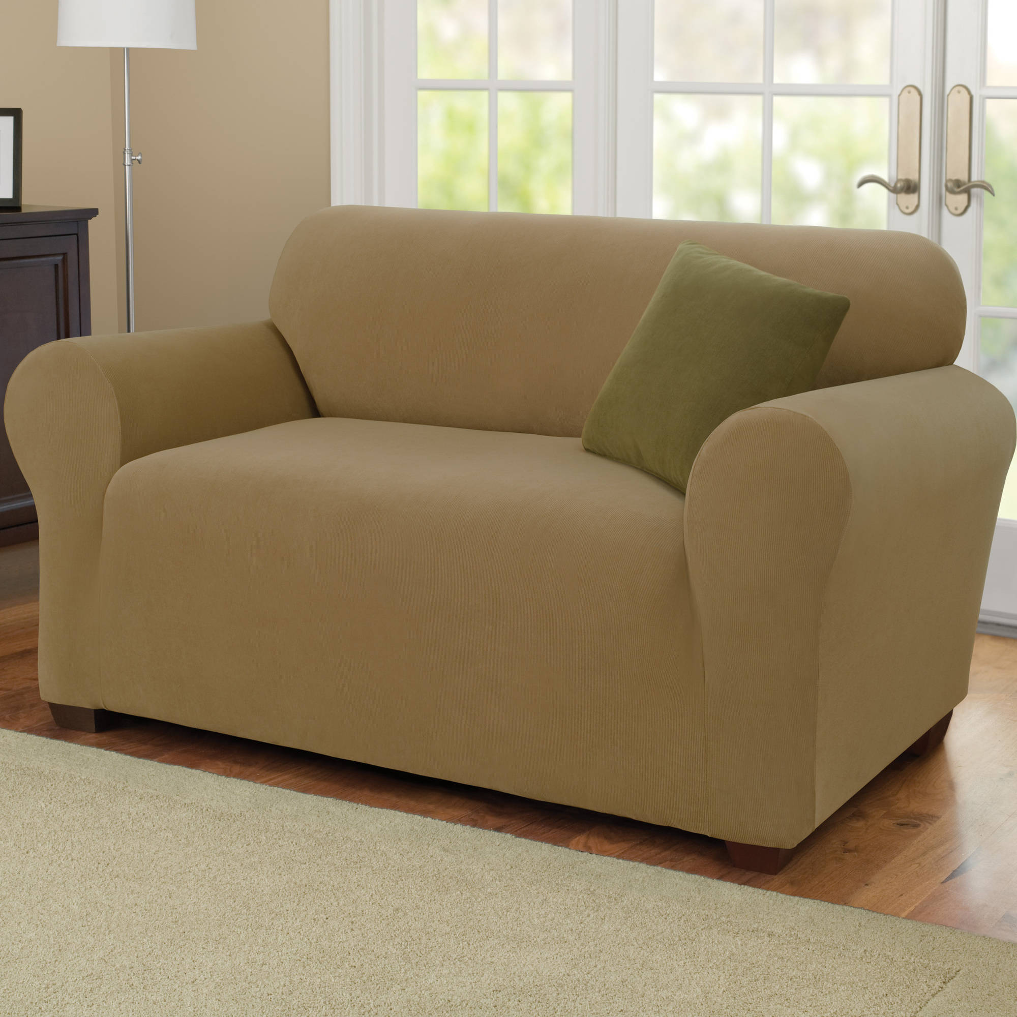 Sure Fit Stretch Pearson Knit Sofa Cover