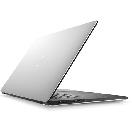 """Dell XPS 15 9570 Home and Business Laptop (Intel i7-8750H 6-Core, 64GB RAM, 2TB PCIe SSD, 15.6"""" Touch 4K UHD (3840x2160), NVIDIA GTX 1050 Ti, Wifi, Bluetooth, Webcam, 2xUSB 3.1, 1xHDMI, Win 10 Pro) - image 3 of 5"""
