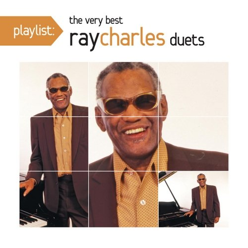 PLAYLIST: THE VERY BEST RAY CHARLES DUETS [888750018021]
