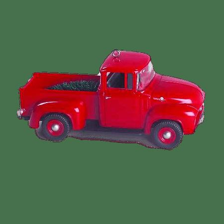 Hallmark Ornament 1995  All American Trucks #1 - 1956 Ford