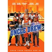 Uncle Drew (DVD)