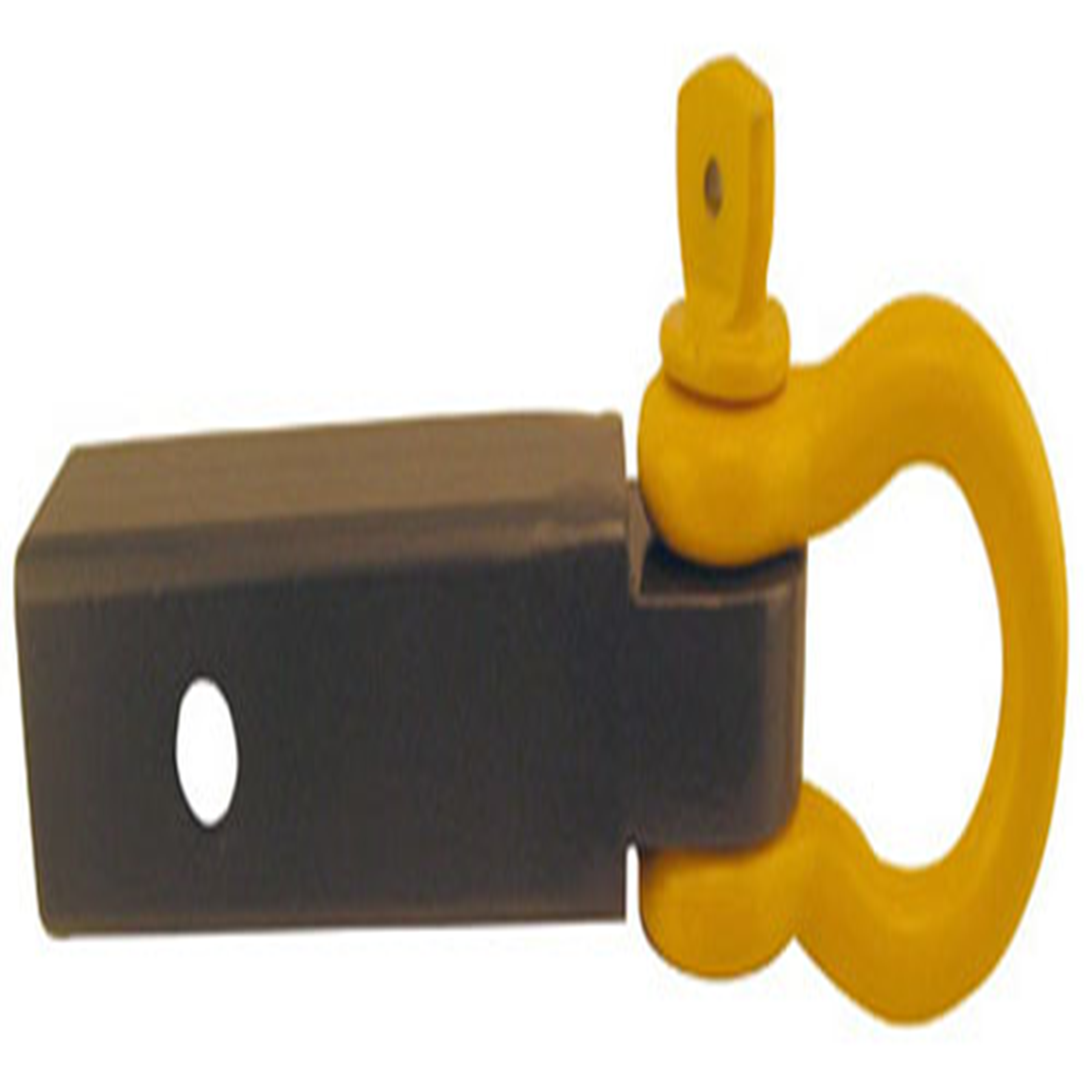 HITCH RECEIVER SWIVEL CLEVIS