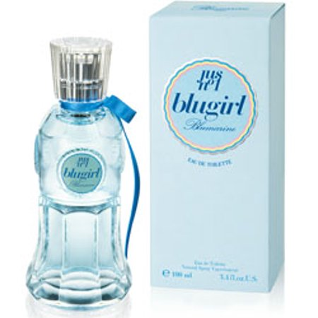 Image of Blumarine Blugirl Jus No. 1 Eau de Toilette Spray, 3.4 fl. oz.