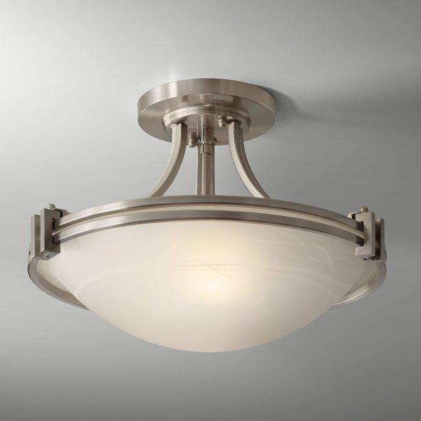 Possini Euro Design Art Deco Ceiling