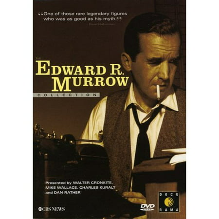 The Edward R. Murrow Collection (Full Frame)